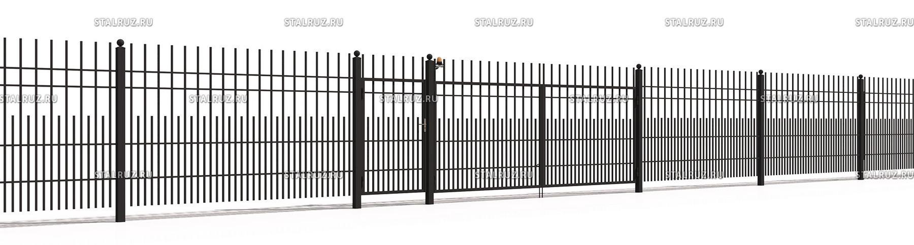 Ворота Дешево